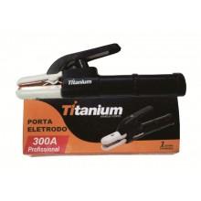 Porta Eletrodo Titanium 300A