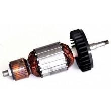 Rotor / Induzido Original Makita p/ GA7020/9020 - 110v / 220v
