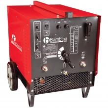 Transformador Retificador Bambozzi para solda TIG - 300A