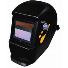 Máscara de solda titanium escurecimento automático tonalidade 9 a 13