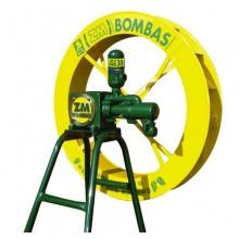 BOMBA ZM 1P MAXXI COM RODA 1,00 X 0,15(M) E SUPORTE