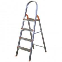 Escada Doméstica Ágata  Soft - em Alumínio