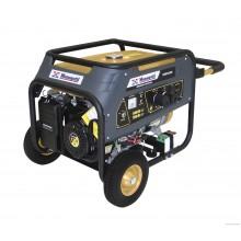 Gerador de Energia MGR 6100