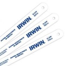 Lamina de Serra Irwin Bi-Metal 24dpp 300 mm - Ref: IW891598
