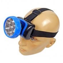 Lanterna NSBAO de cabeça de led yg-3584