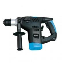 martelo / martelete rotativo rompedor 1500W GAMMA G1951/BR1 - encaixe sds-plus