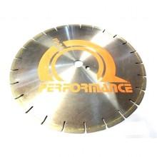 Disco Diamantado Performance 350 mm - Segmentado