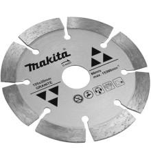 Disco Diamantado Makita 105 mm Segmentado - D-44351
