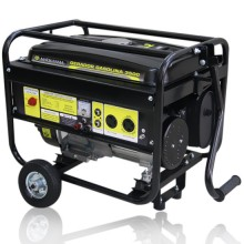 Gerador de Energia Matsuyama 4T de 3,5 kVA - Partida Manual