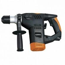 martelo / martelete rotativo rompedor 1500W GAMMA HG021BR2 - encaixe sds-plus