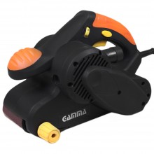 Lixadeira de Cinta Gamma - 850W 110V Ref:.HG009BR1
