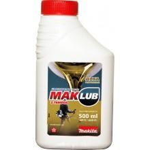 Óleo Genuíno Makita MakLub2T - para Motores 2 Tempos