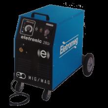 Maquina de Solda Eletromeg Eletronic 280Tri - MIG/MAG