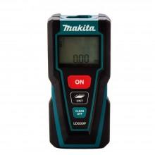 Trena a laser Makita 30 Metros LD030P